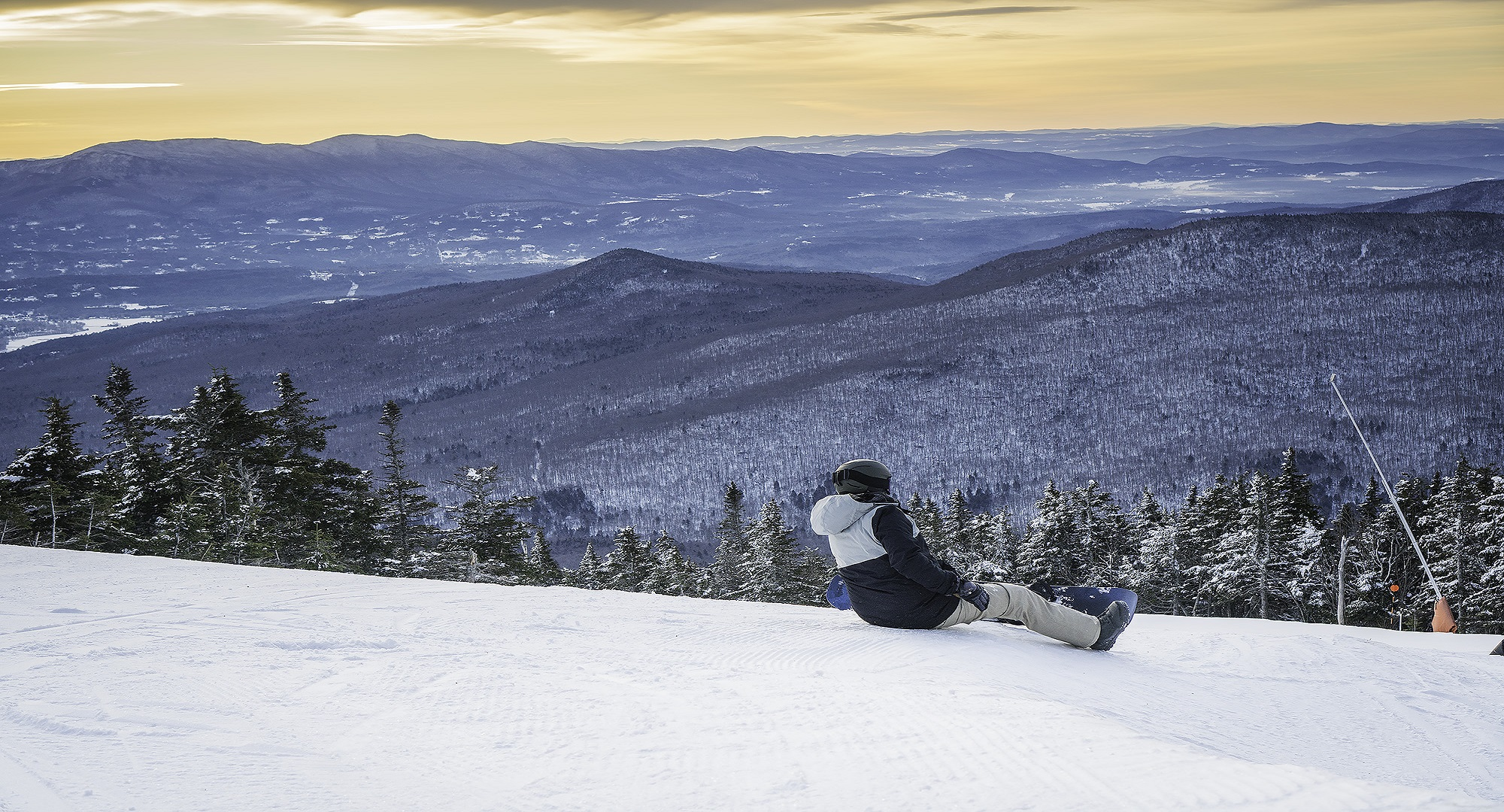 Lodging Winter Stowe VT 2021 & 2022